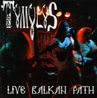 Tumulus - Live Balkan Path - CD