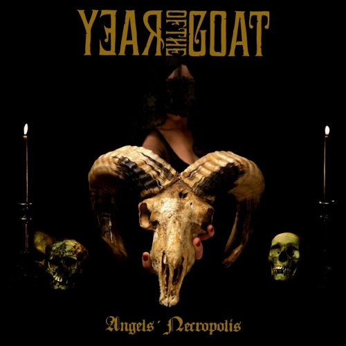Year of the Goat - Angels' Necropolis - LP