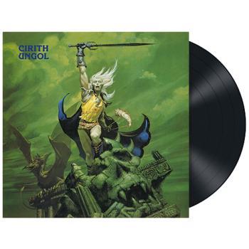 Cirith Ungol - Frost & Fire - LP