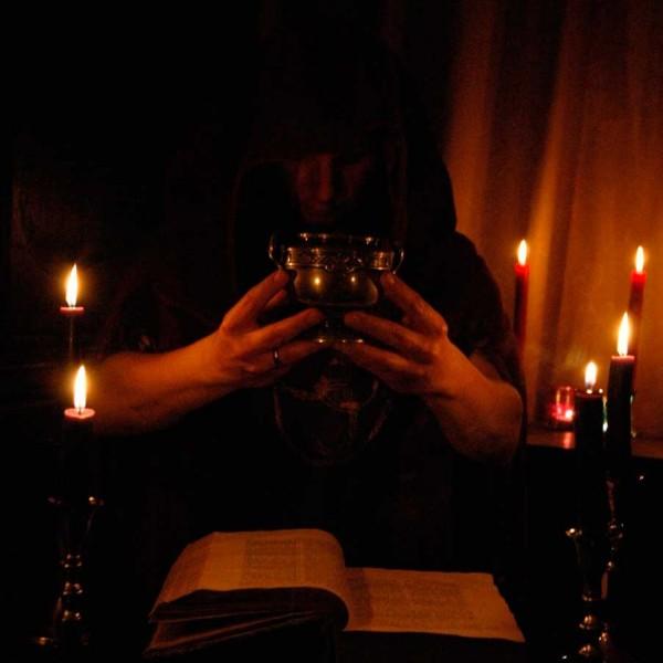 Necromantic Worship - Spirit of the Entrance Unto Death Necromantic Worship - MC