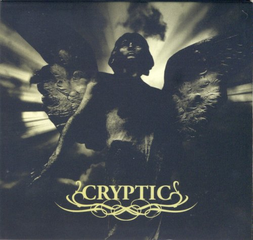 Mistress of The Dead - Cryptic - CD digi