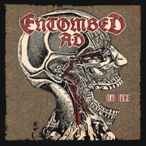 Entombed A.D. - Dead Dawn - LP