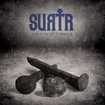Surtr - Pulvis et Umbra - LP + CD