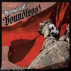 Assaulter - Boundless - CD