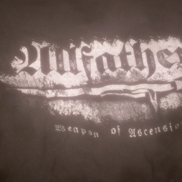 Allfather - Weapons of Ascension - T-Shirt XL