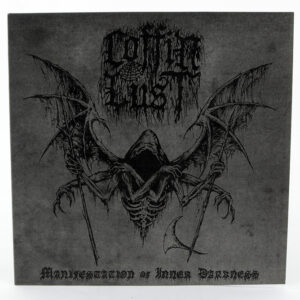 Coffin Lust - Manifestation of Inner Darkness -CD