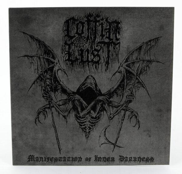 Coffin Lust - Manifestation of Inner Darkness -CD