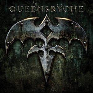Queensryche - s/t - LP