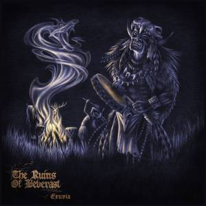 The Ruins Of Beverast – Exuvia - DLP (red)