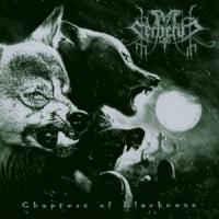 Cerberus - Chapters Of Blackness - CD