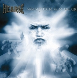 Hearse – Armageddon, Mon Amour - CD