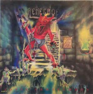 Renegade – Total Armageddon - LP