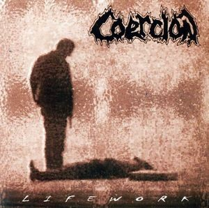 Coercion - Lifework - CD