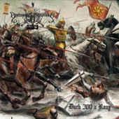 Barbarous Pomerania - Duch 300 Z Rany - CD