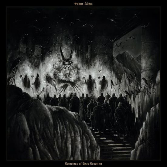 Sonne Adam - Doctrines Of Dark Devotion - MLP