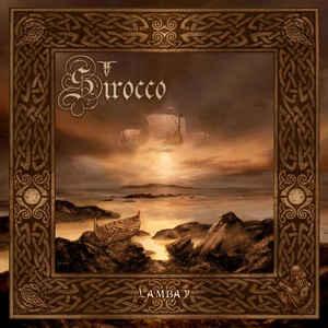 Sirocco - Lambay - CD