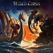 Witch Cross - Axe To Grind - LP