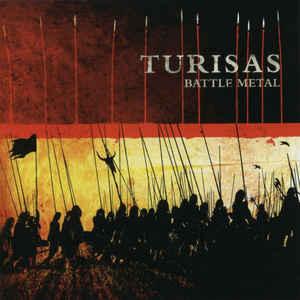 Turisas – Battle Metal - CD