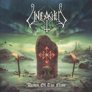 Unleashed – Dawn Of The Nine - LP