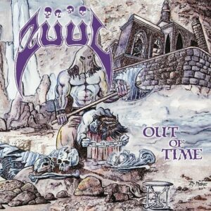 Zuul - Out of Time - LP