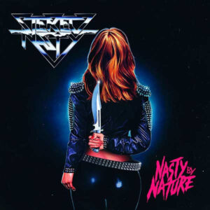 Stereo Nasty - Nasty By Nature - LP