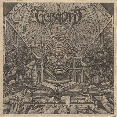 Gorguts - Pleiades' Dust - LP