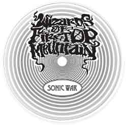 """Wizards of Firetop Mountain - s/t - LP + 7"""""""