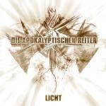 Die Apokalyptischen Reiter - Licht - CD