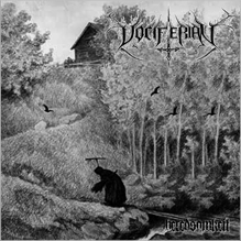 Vociferian - Beredsamkeit - CD