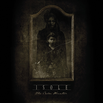 Isole - The Calm Hunter - LP (dark green)