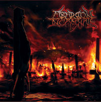 Abaddon Incarnate - Dark Crusade - CD (re-release)
