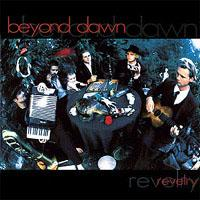 Beyond Dawn - Revelry - CD
