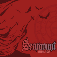 "Seamount - Nitro Jesus - Double 10"""