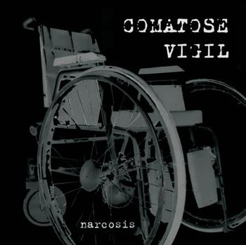Comatose Vigil - Narcosis - CD