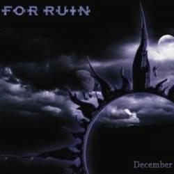 For Ruin - December - CD