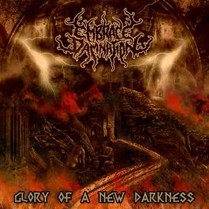 Embrace Damnation - Glory of a New Darkness - CD