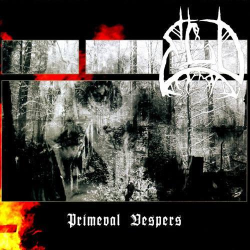 Eld - Primeval Vespers - CD