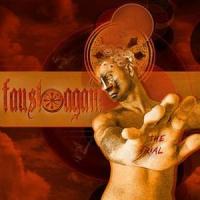 Faust Again - Thr Trial - CD