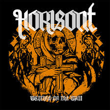 Horisont - Writing on the Wall - 7""