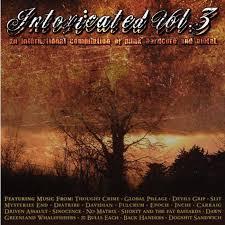 V/A - Intoxicated Vol. 3 - CD