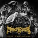 Morphoss - Rise of the Bastard Deities - CD