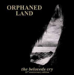 Orphaned Land - The Beloveds Cry - CD digi
