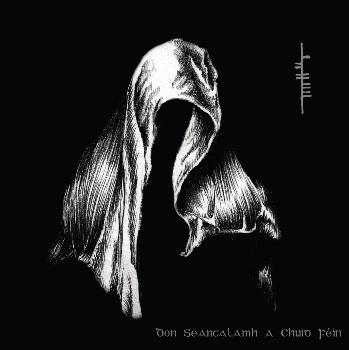 """Sodb - Don Seantalamh a Chuid Féin - 12"""" (Black)"""