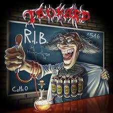 Tankard - R.I.B. - LP