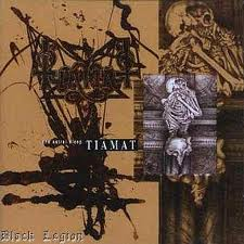 Tiamat - The Astral Sleep - CD