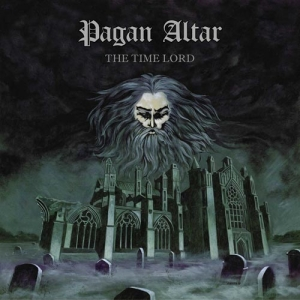 Pagan Altar - The Time Lord - CD
